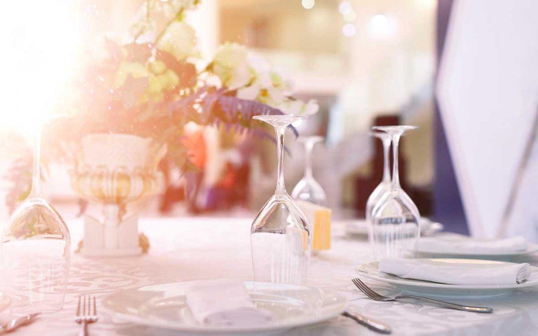 Catering para boda de estilo campestre en el pais vasco