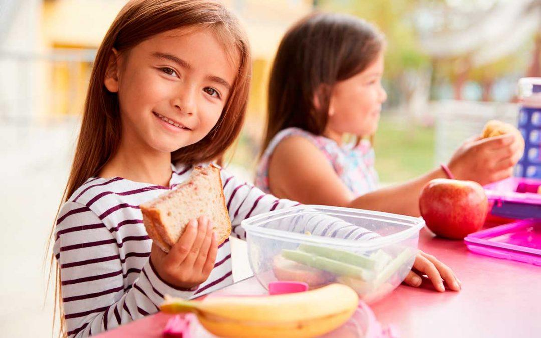 Catering para comedores escolares en Euskadi