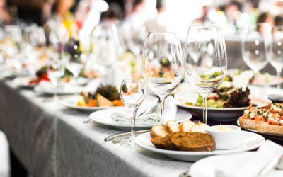 Gutizi Catering Catálogo de Servicios